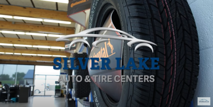 What You Need to Know About Your Tires