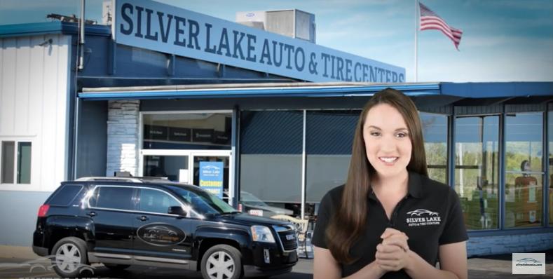Silver Lake Auto & Tire Centers White Glove Concierge Service