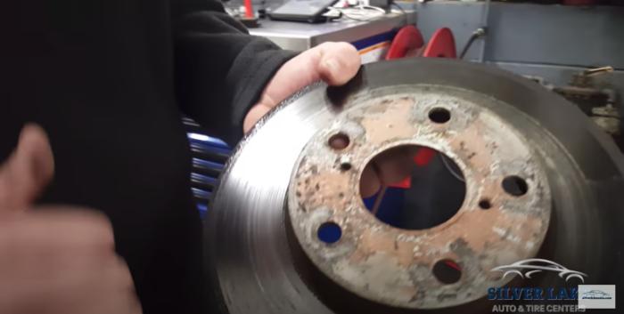 Importance of Professional Brake Repair & Maintenance