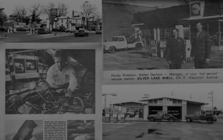 History of Silver Lake Auto Center